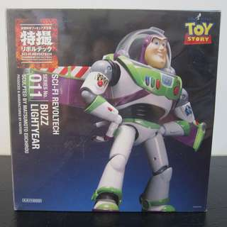 Revoltech Toy Story Buzz Lightyear