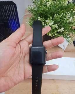 Apple watch sport 38mm gen 1 murah