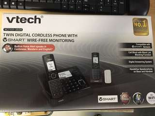 Vetch vc7151-202A 室內無線電話