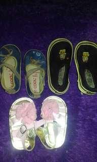 Take all sepatu anak cewe