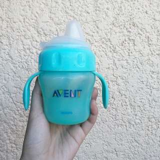Avent training cup bundle