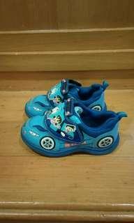🚚 小叮噹球鞋 台灣製造質感好 #一百元好物