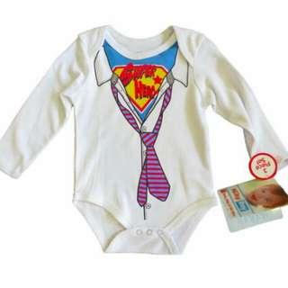 Nuby 3pc Set - Superhero