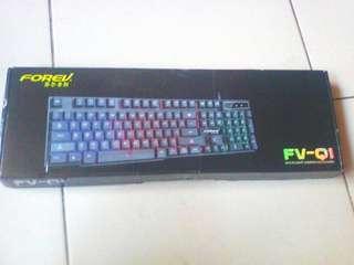FOREV Gaming Keyboard