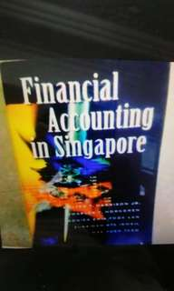 Financial accounting in singapore