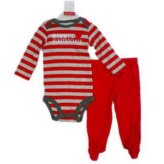 Child of Mine 2pc Set - Mommy's Heartbreaker