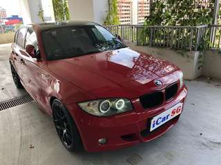 $70/day (everything covered) Powerful 2.0L M Sport