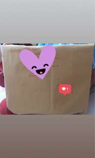 Sending love ❤️