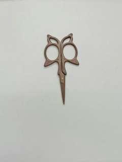 Butterfly Vintage Scissors