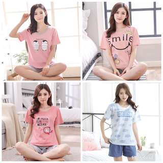 PO Ladies house wear / sleep wear set