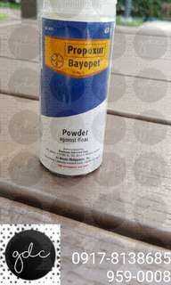 Bayopet Tick & Flea Powder