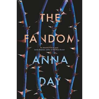 The Fandom by Anna Day - EBOOK