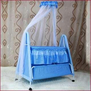 Triangle Baby Cradle