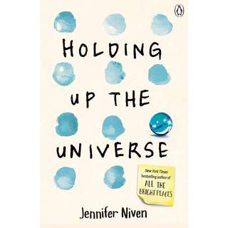 Holding Up the Universe by Jennifer Niven - EBOOK