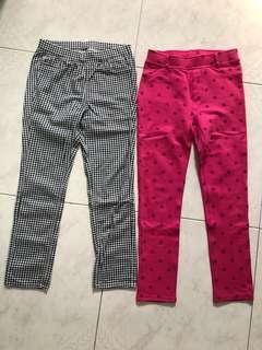 Girl's Trendy Soft Pant