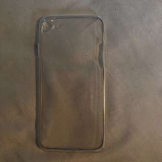 iPhone 7 clear case