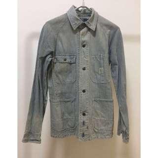 polo by ralph lauren worker jacket