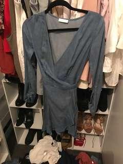 Kookai Becca Dress size 34
