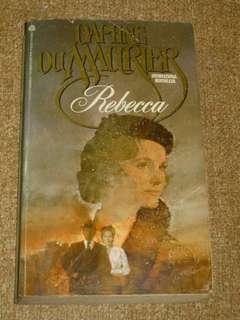 Books: Rebecca