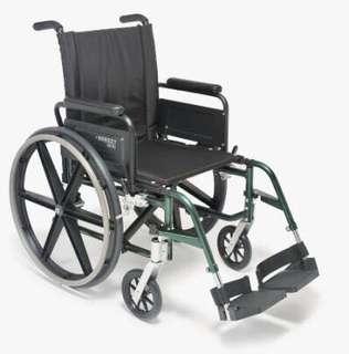 Rent-a-wheelchair