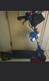 Ultron Escooter 52v 800w 26Ah