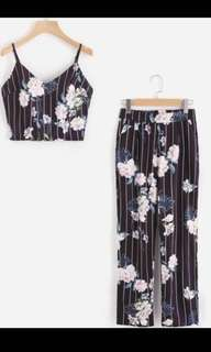 BNWT Top and Pants