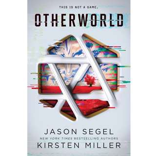 Otherworld by Jason Segel, Kirsten Miller - EBOOK