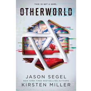 Otherworld by Jason Segel, Kirsten Miller - EBOOK