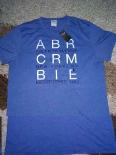 USA ABERCROMBIE AND FITCH