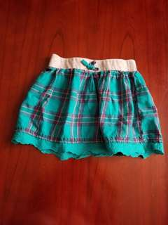 Skirt for 5yrs old