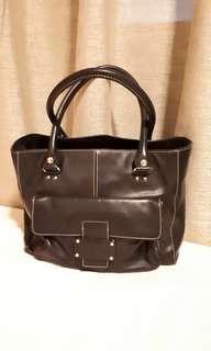 Kate Spade Vintage Handbag (Black)