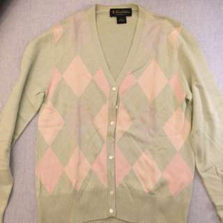 Brooks Brothers women sweater size S