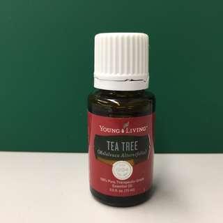Young Living Tea Tree Essential Oil YL 茶樹精油