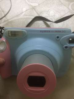 Instax Wide Camera Pastel Color