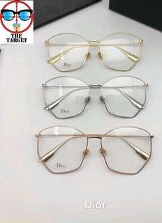 Dior 58-15-145 size