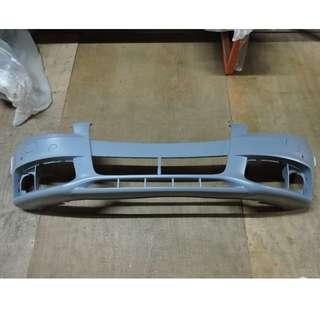 Audi A4 2008-2016 Front Bumper Empty