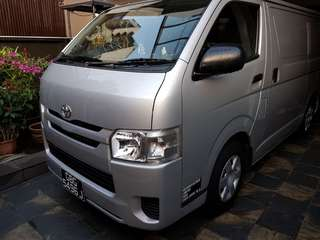 Toyota Hiace for sale