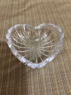 Ash Tray (Heart shape)