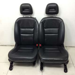 Honda Airwave Car Leather Seat (CS401)