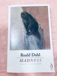 Roald Dahl- MADNESS