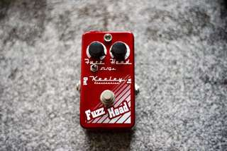 Keeley Fuzz Head - Distortion pedal