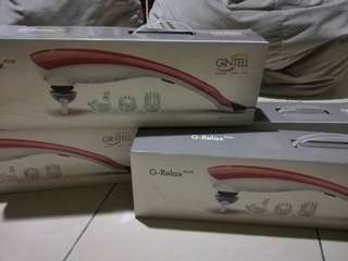 MASSAGER FOR SALE - G-Relax Plus Handheld Massager