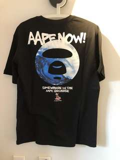 Authentic Aape T-shirt