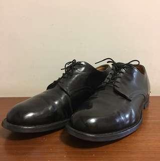 Vintage US Service Shoes 8R