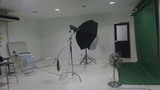 Studio Photography For Rental