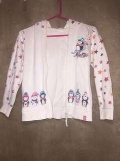 Polar jacket (for kids)