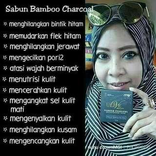 Sabun bambo