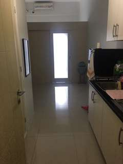 1BR SEMI FURNISHED FOR RENT IN MAKATI