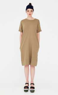 PULL & BEAR T-Shirt Dress