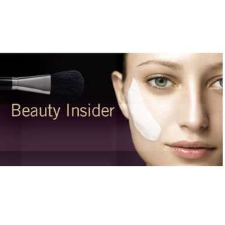 Personal Beauty and Healthy Course.